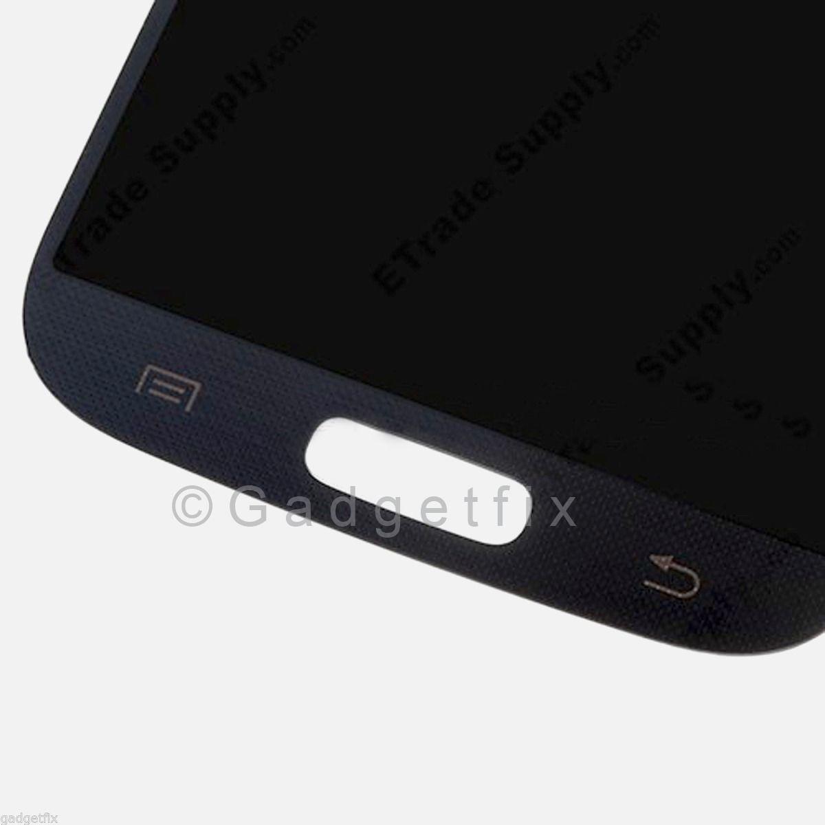 how to fix galaxy 4 black screen of death