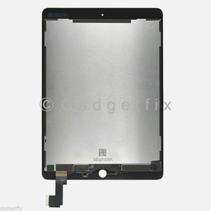 US Black Digitizer Touch Lens Screen LCD Display Assembly