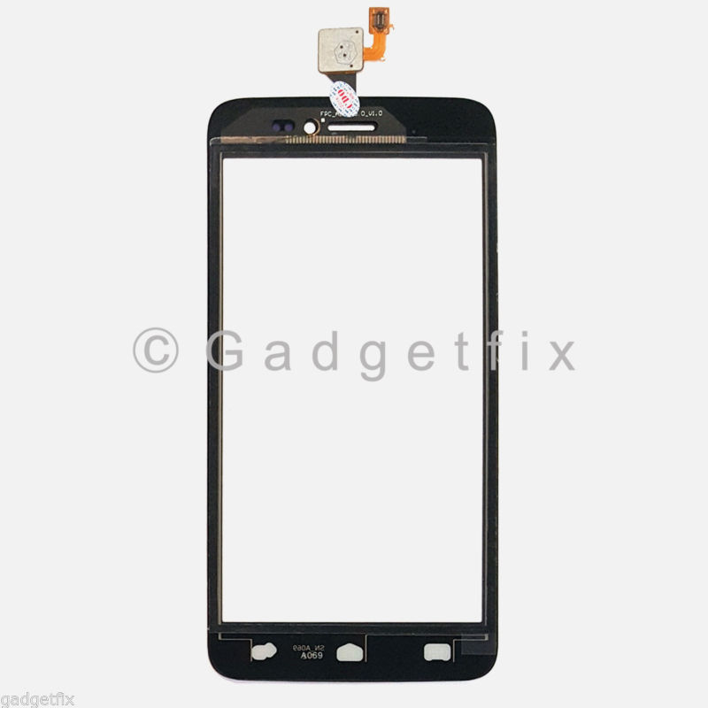 USA New Touch Screen Digitizer Replacement For BLU STUDIO