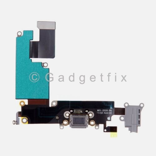 Fix Iphone  Charger Port