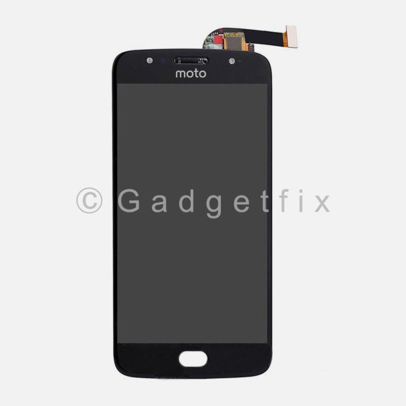LCD Touch Screen Digitizer For Motorola Moto G5S XT1973 XT1974 XT1795 XT1797