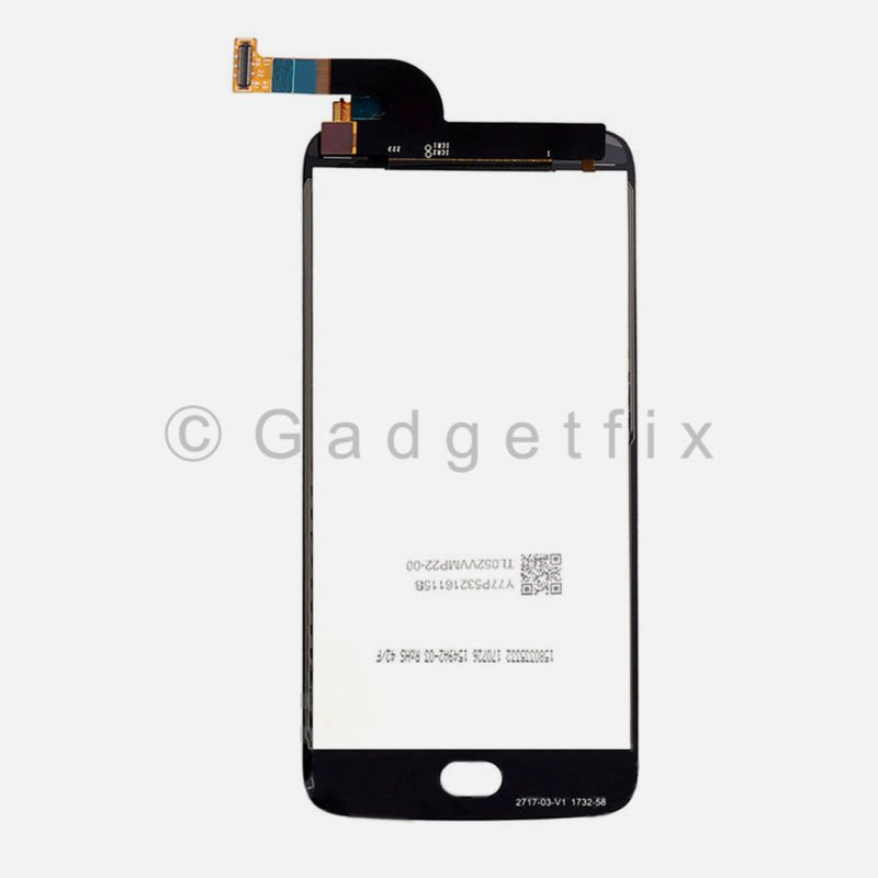 LCD Touch Screen Digitizer For Motorola Moto G5S XT1973 XT1974 XT1795 XT1797