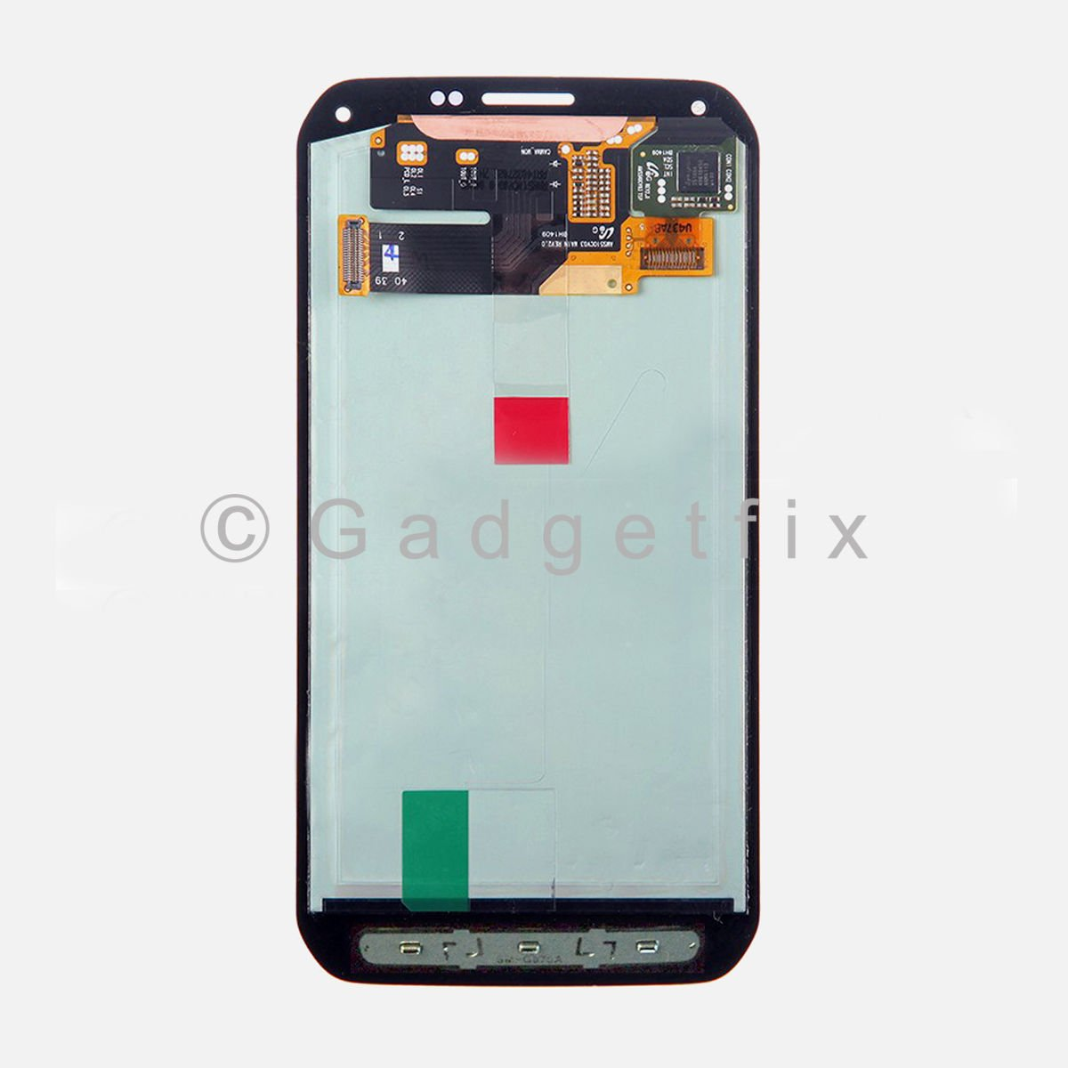 Green LCD Display Touch Screen Digitizer For Samsung ...