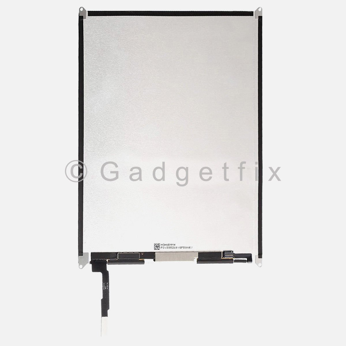 LCD Display Screen Replacement Part for 2017 iPad 5th Gen Generation A1822 A1823