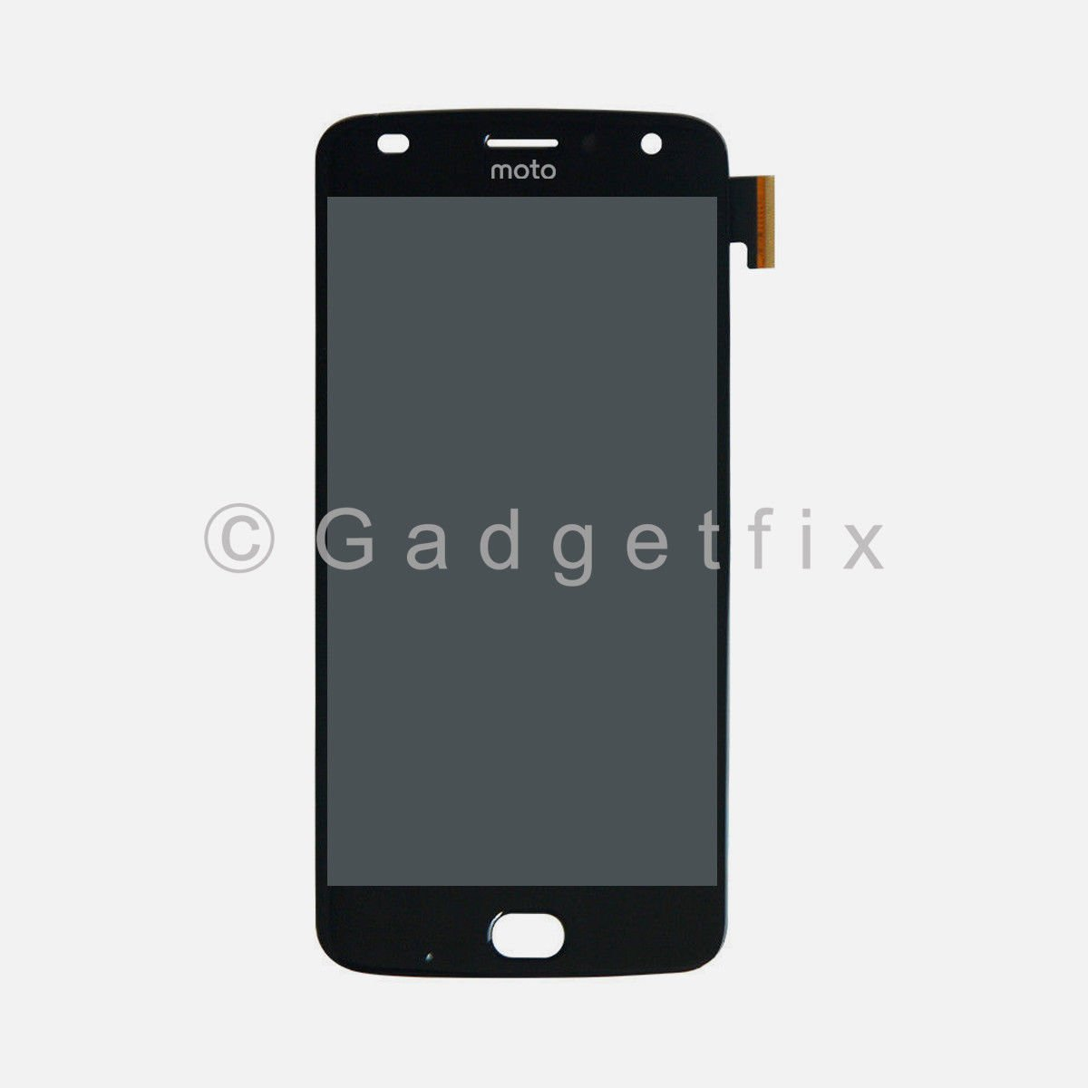 LCD Display Touch Screen Digitizer For Motorola Moto Z2 Play XT1710-01/07/08/10