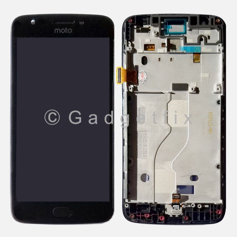 the new iphone lcd display touch screen digitizer frame for motorola 1767