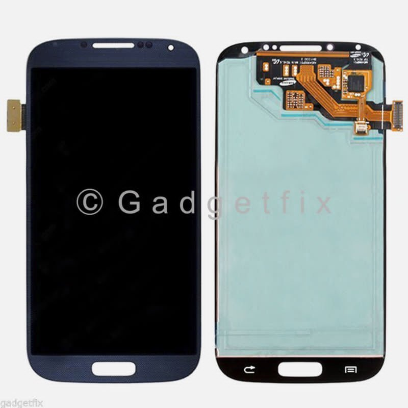 LCD Screen Display + Digitizer Touch Screen for Samsung Galaxy S4 i545 L720 R970