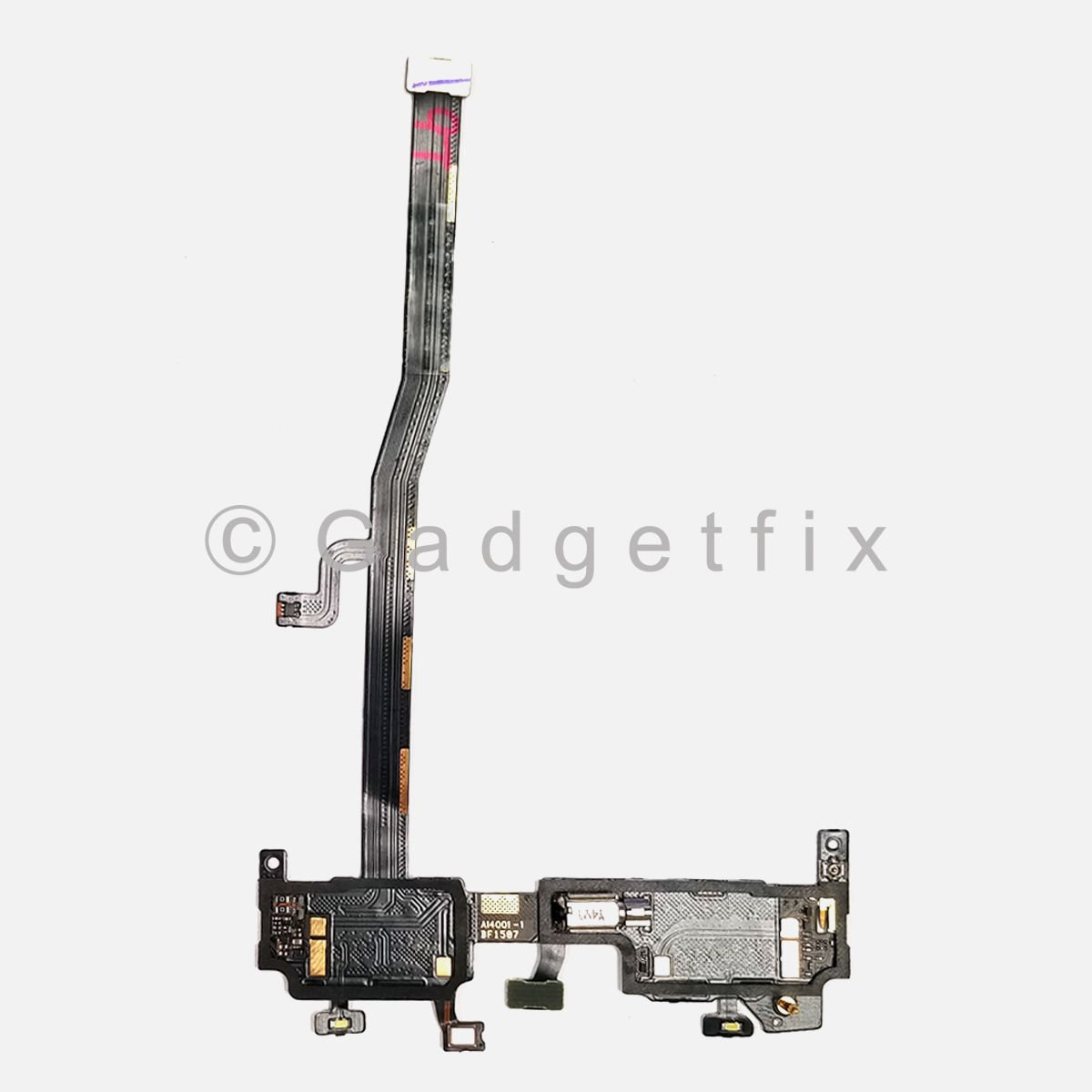 usa new mic fpc light sensor loud microphone flex cable for oneplus one 1  a0001  371663576432