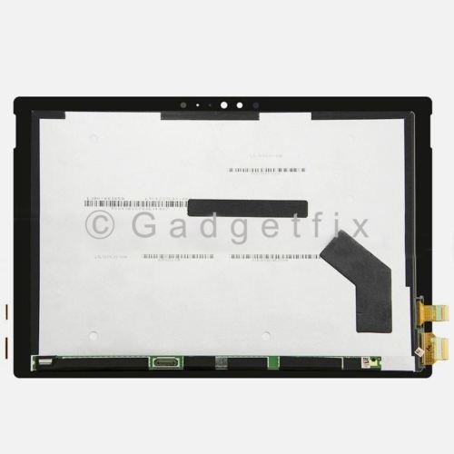 Microsoft Surface Pro 4 1724 V1.0 LCD Display Touch Screen Digitizer (Samsung Version)