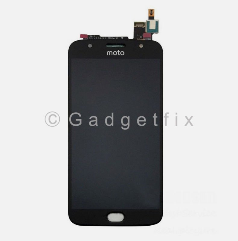 Motorola Moto G5S Plus XT1803 XT1805 XT1806 Display LCD Touch Screen Digitizer