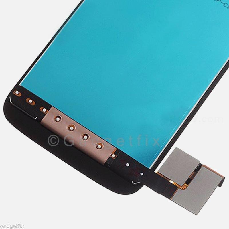 Motorola Moto G 4G LTE XT1040 XT1042 XT1045 LCD Display Touch Screen Digitizer