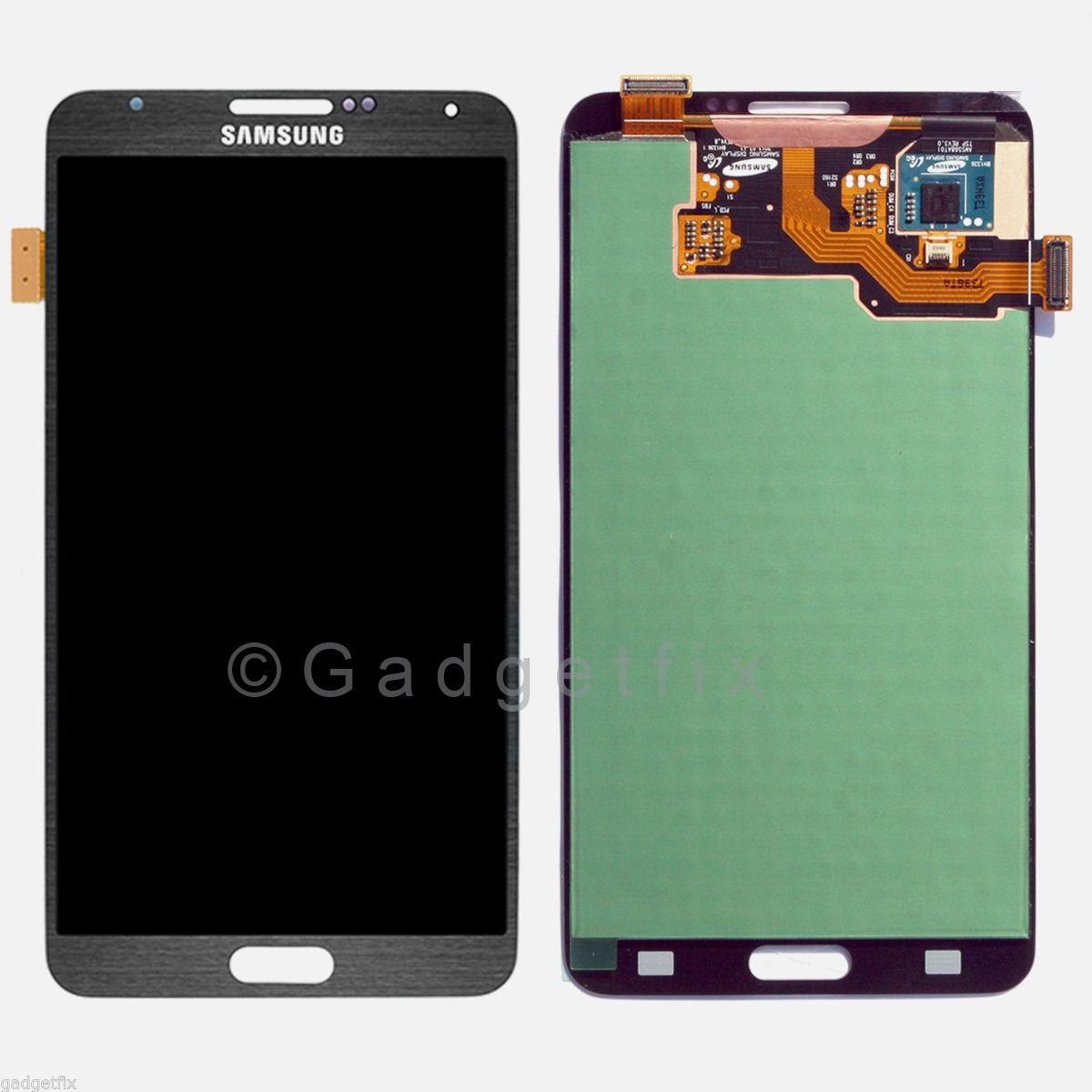 OEM Samsung Galaxy Note 3 N9000 N900A N900T LCD Display Touch Screen Digitizer