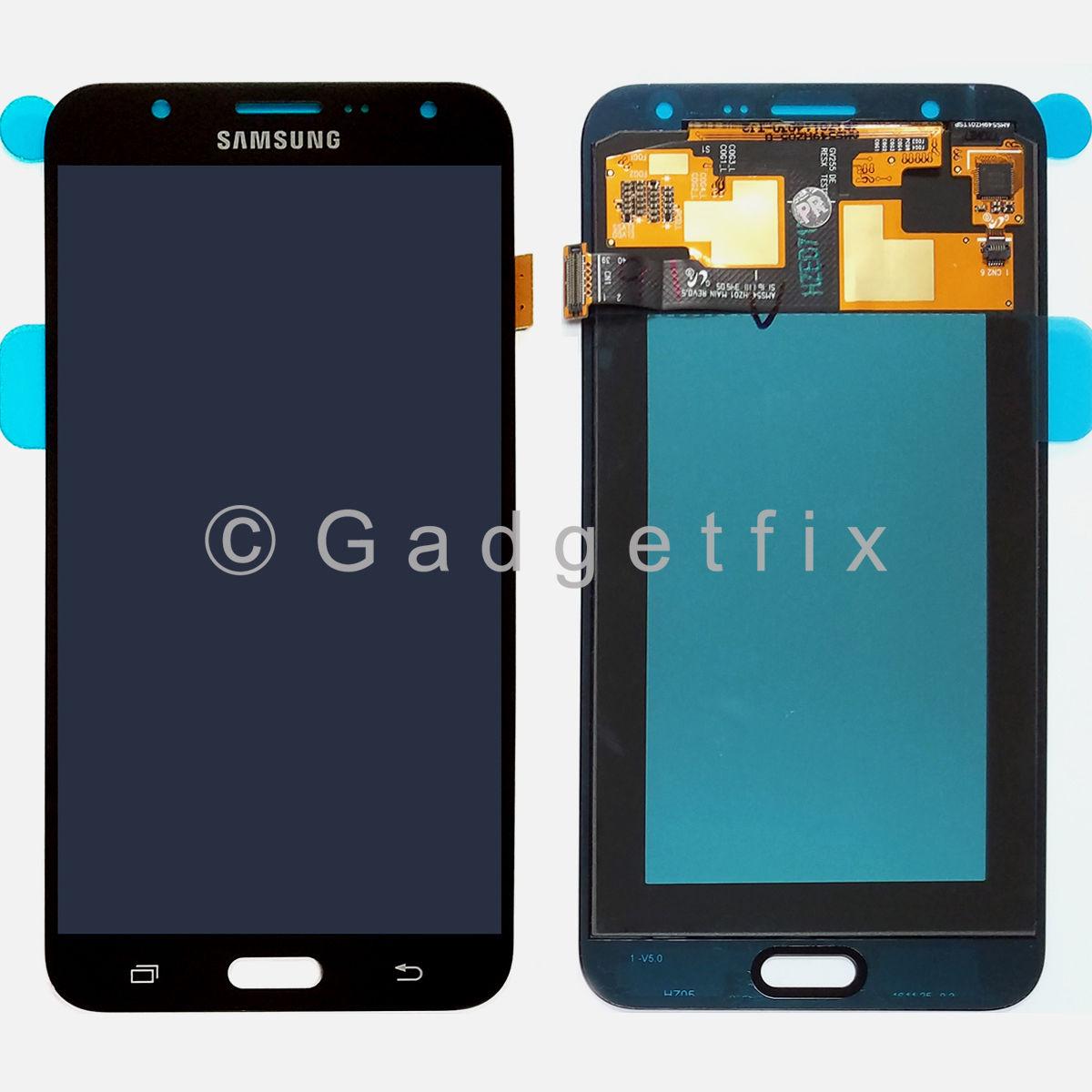 Samsung Galaxy J7 J700 J700F J700P LCD Display Touch Screen Digitizer Assembly