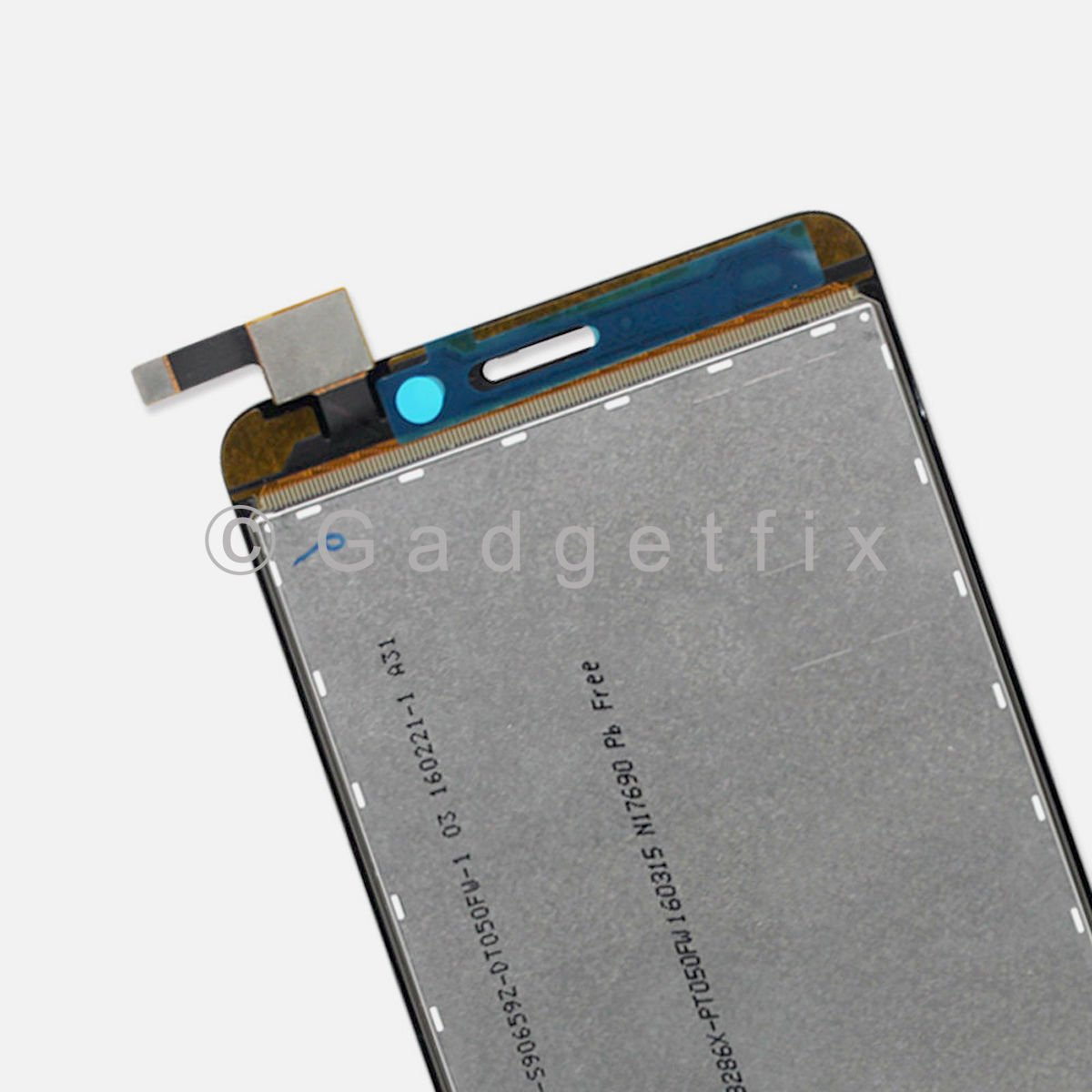 Touch Screen Digitizer LCD Display Assembly For Boost Mobile