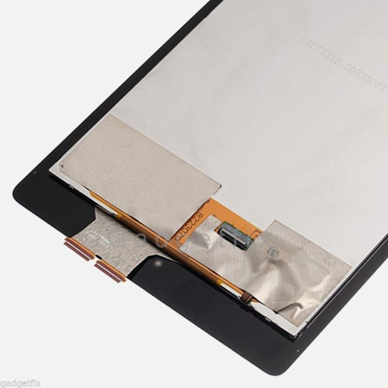 USA Asus Google Nexus 7 LCD Screen Display Digitizer Touch Screen 2nd Gen 2013