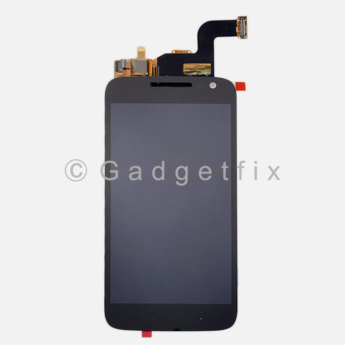 Display LCD Screen Touch Screen Digitizer For Motorola G4 Play XT1607 XT1609