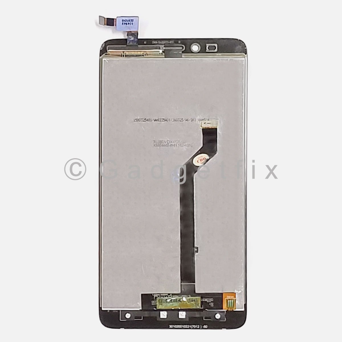 course, there zte grand x max 2 parts you