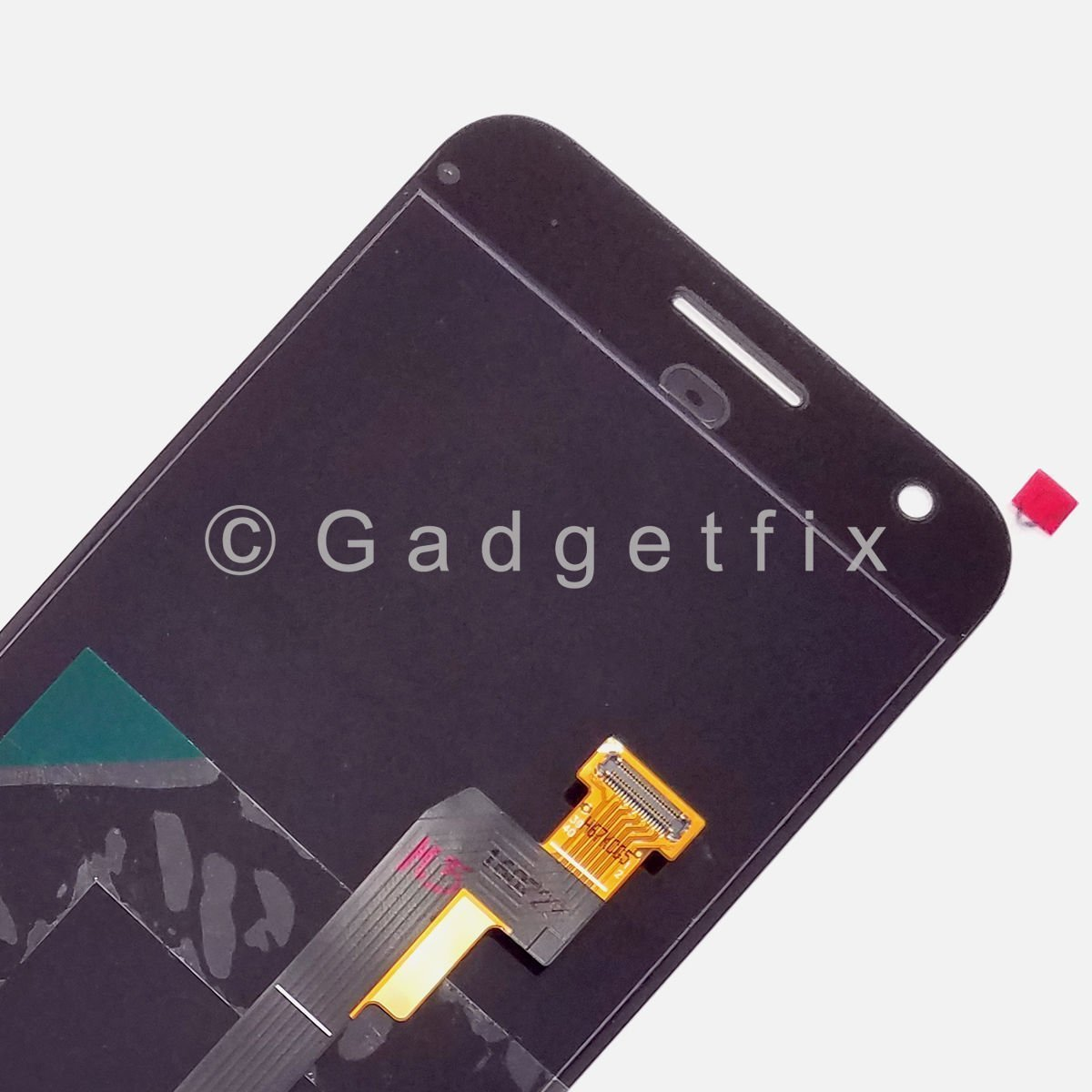 """Google Pixel 5.0"""" LCD Display Touch Screen Digitizer Assembly + Adhesive"""