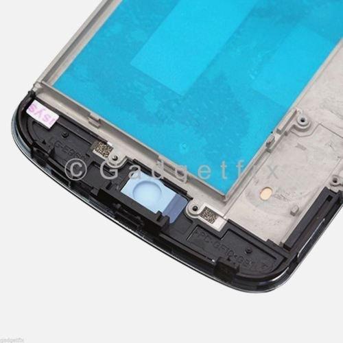 USA New LG Google Nexus 4 E960 LCD Touch Digitizer Screen Assembly