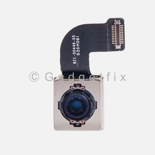 New Main Rear Back Camera Flex Cable Replacement Parts for Apple iPhone 7