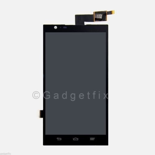 USA OEM ZTE ZMAX Z970 LCD Screen Display + Touch Screen Digitizer Glass Assembly