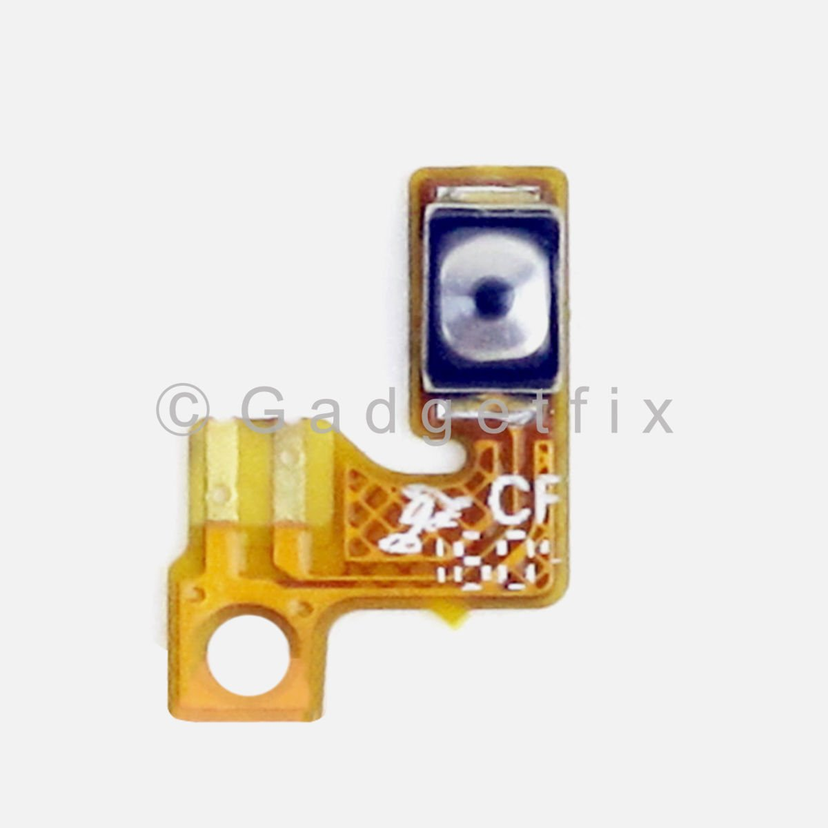 Power Button Flex Cable On Off Key For Alcatel One Touch Idol 3 6045 OT6045