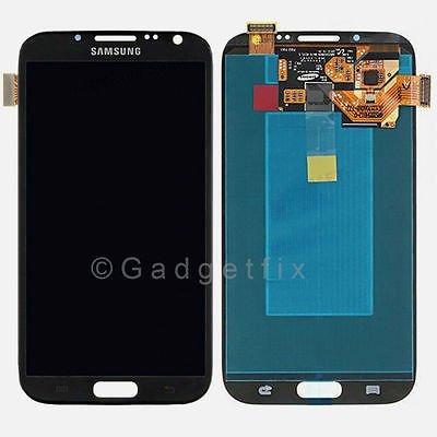Samsung Galaxy Note 2 N7105 i317 T889 i605 L900 R950 LCD Screen + Digitizer