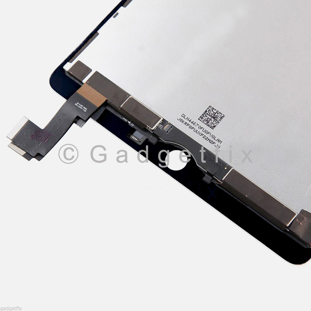 Touch Screen Digitizer Glass + LCD Screen Display for iPad Air 2 A1566 A1567