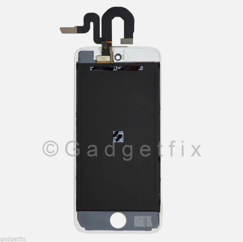 Touch Screen Digitizer for ipod touch 5 5th Gen USA Black LCD Screen Display