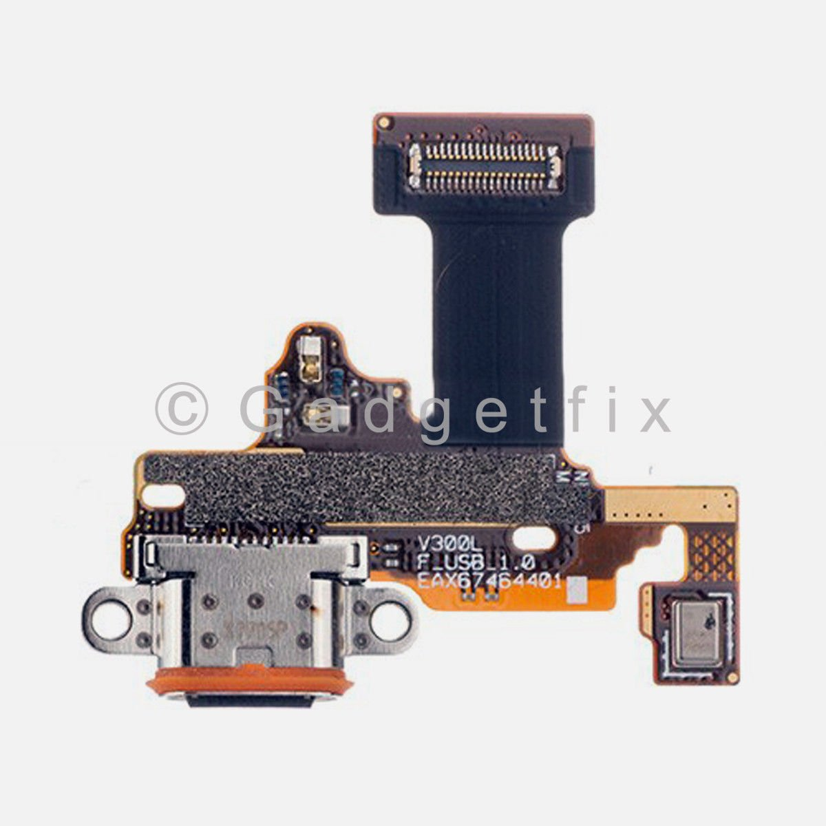 USB Charger Charging Port Dock Connector Flex Cable