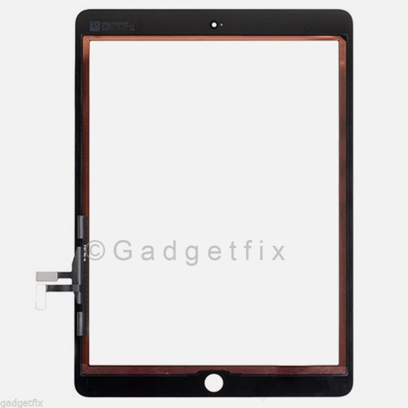 Digitizer Touch Screen Top Outer Glass Panel for iPad Air 1st Gen