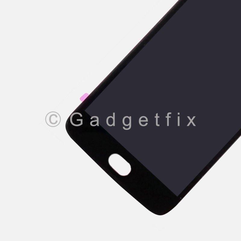 US LCD Touch Screen Digitizer Assembly For Motorola Moto E4 XLTE XT1767 XT1767PP