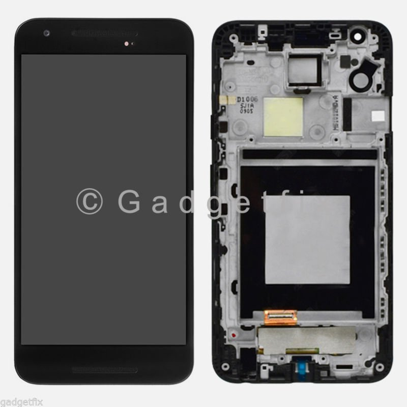 LG Google Nexus 5X H790 H791 H798 LCD Display Touch Screen Digitizer + Frame