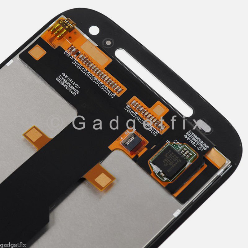US Motorola Moto E 2015 2nd Gen XT1527 XT1528 LCD Display Digitizer Touch Screen