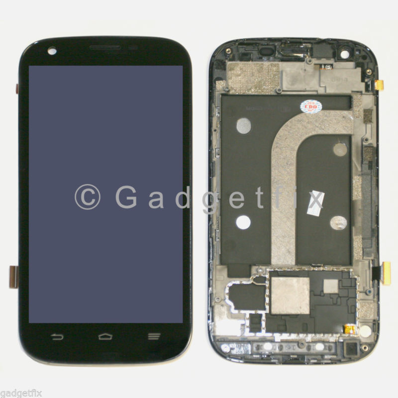 pune zte n817 digitizer quick