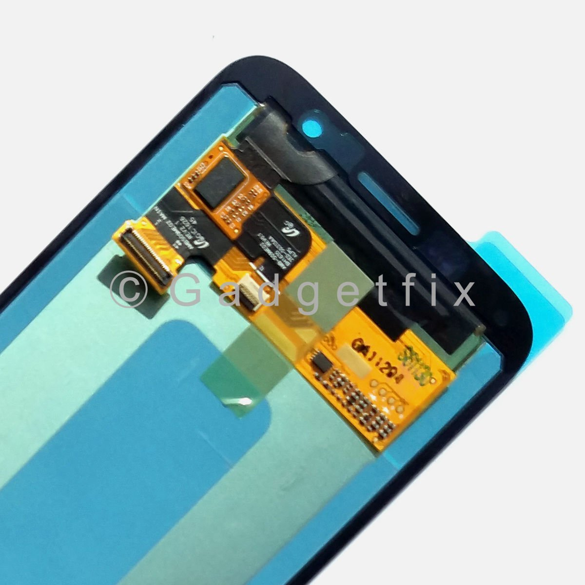OEM Green Samsung Galaxy S7 Active SM-G891A LCD Display Touch Screen Digitizer