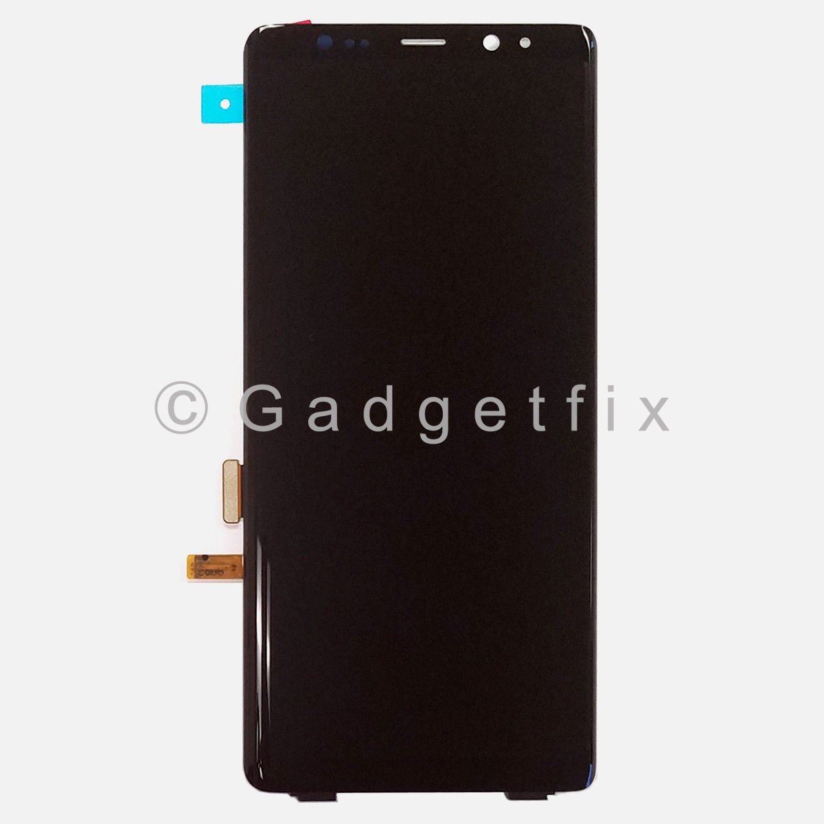 LCD Display Touch Screen Digitizer Replacement For Samsung Galaxy Note 8