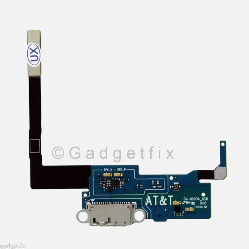 how to fix nokia n900 charging port