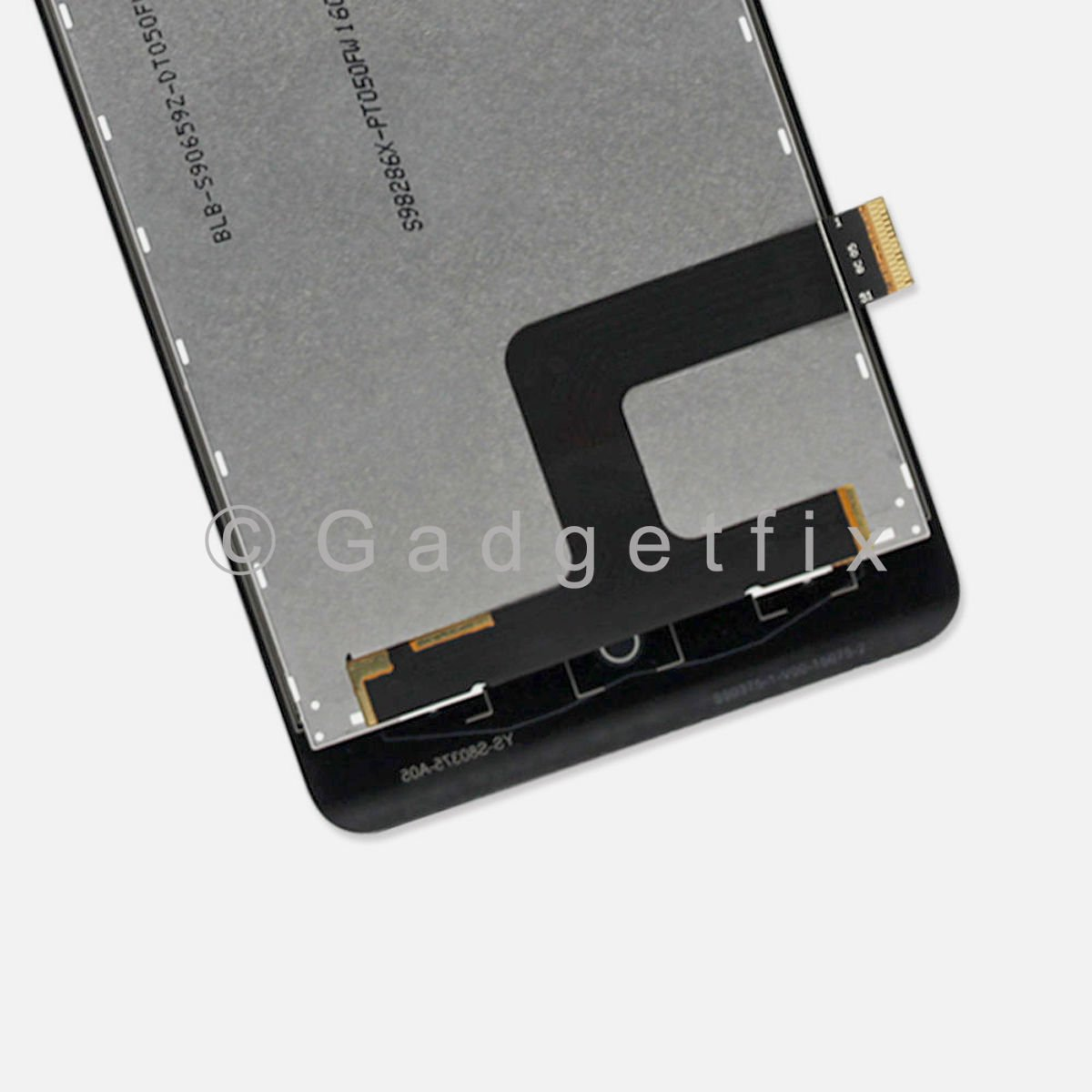 US OEM Touch Screen Digitizer LCD Display Assembly For ZTE Avid Plus