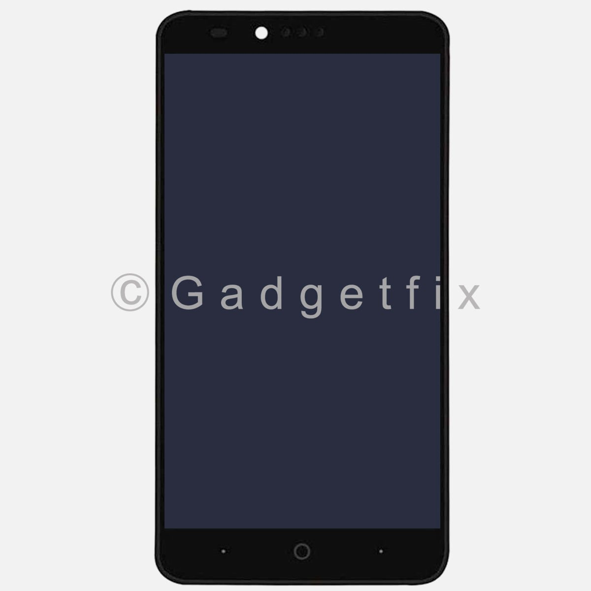 zte z981 lcd screen can