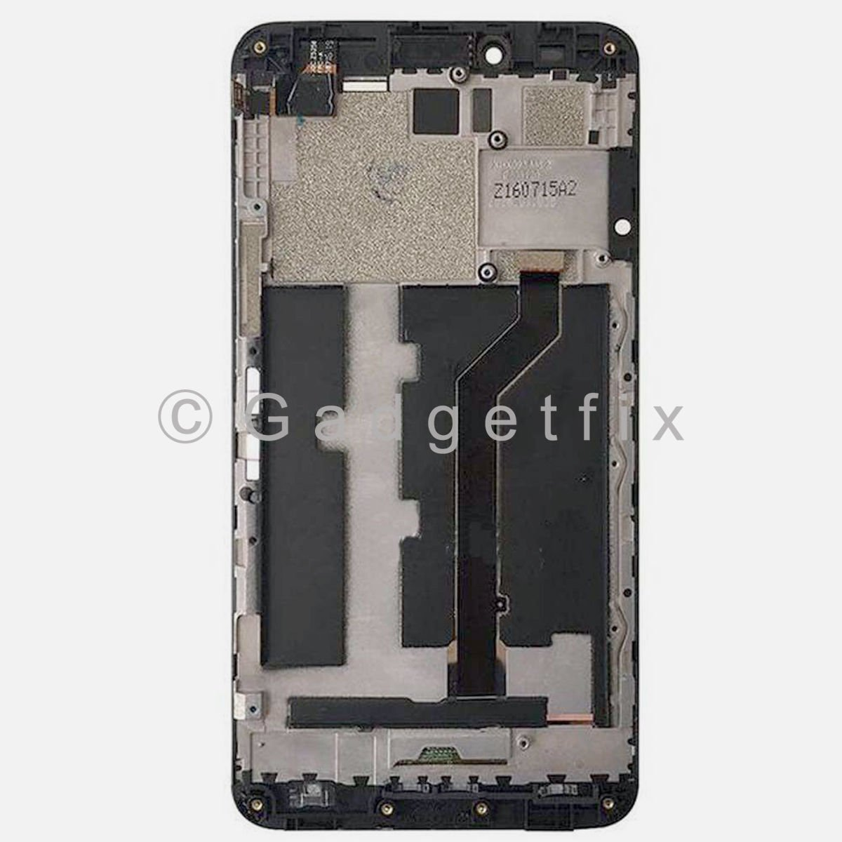 applications zte zmax lcd replacement CL920