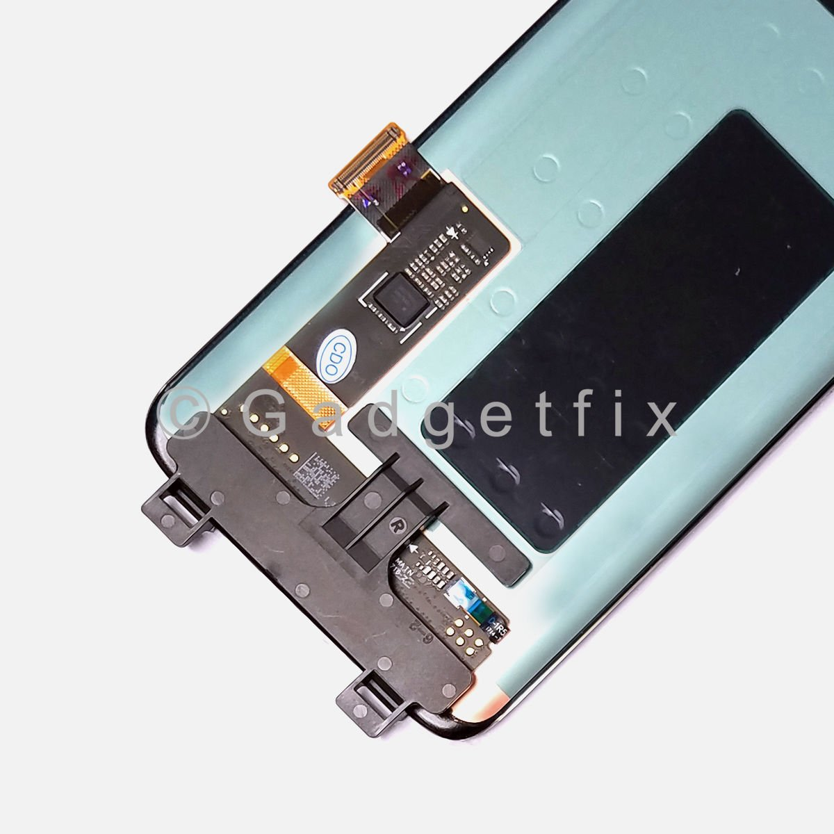 Samsung Galaxy S8 G950A G950T G950V G950P LCD Screen + Touch Screen Digitizer