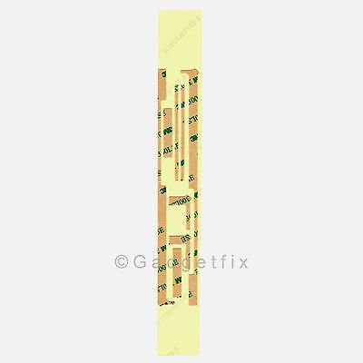 iPad Mini touch screen digitizer sticky adhesive glue tape 3M Parts ship from US