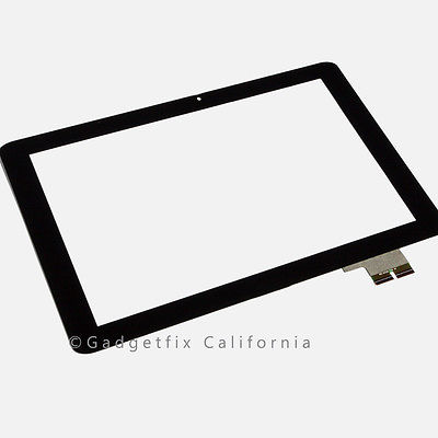 "Acer Iconia Tab A700 10.1"" Front Panel Touch Screen Digitizer Glass Repair Parts"