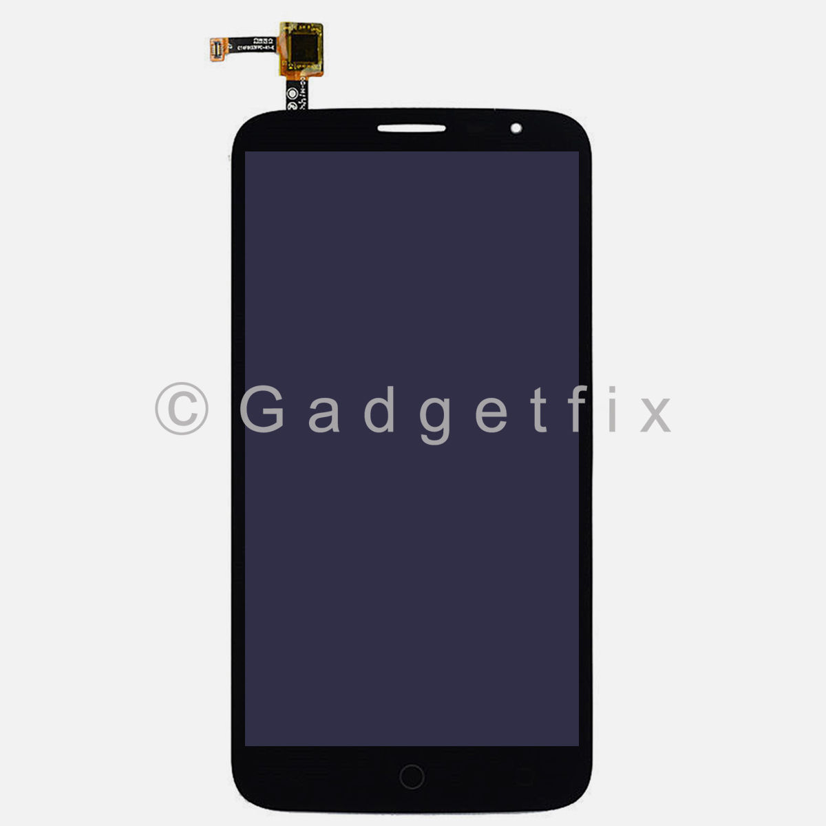 Alcatel Hero 2C OT-7055 7055A Display LCD Screen Touch Screen Digitizer Assembly