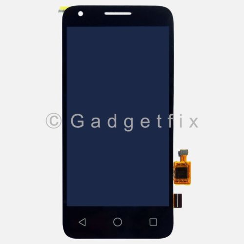 Alcatel One Touch Pixi 3 4028E 4027A Display LCD Screen Touch Screen Digitizer