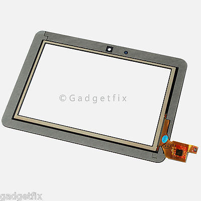Amazon Kindle Fire HD 7 Panel Touch Glass Lens Digitizer Screen Repair Parts US