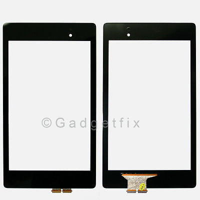 Asus Google Nexus 7 2nd Generation Front Panel Touch Screen Glass Lens Digitizer