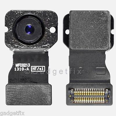 Back Rear Big Camera Photo Head Flex Cable for Ipad 3rd 4th 3 4 Gen Generation