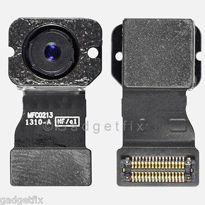 Back Rear Big Camera Photo Head Flex Cable for Ipad 3rd 4th 3 4 Gen Generation